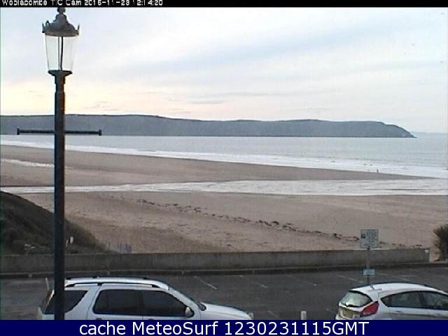 webcam Woolacombe Devon