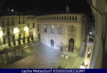 webcam Xativa Jativa Valencia