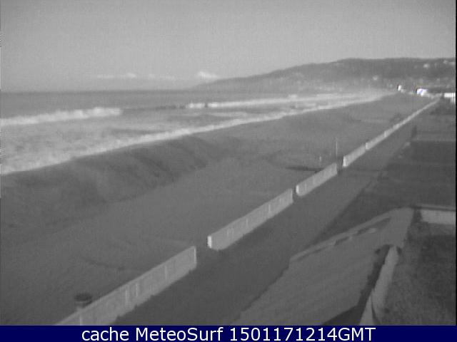 webcam Zuma Beach Los Angeles