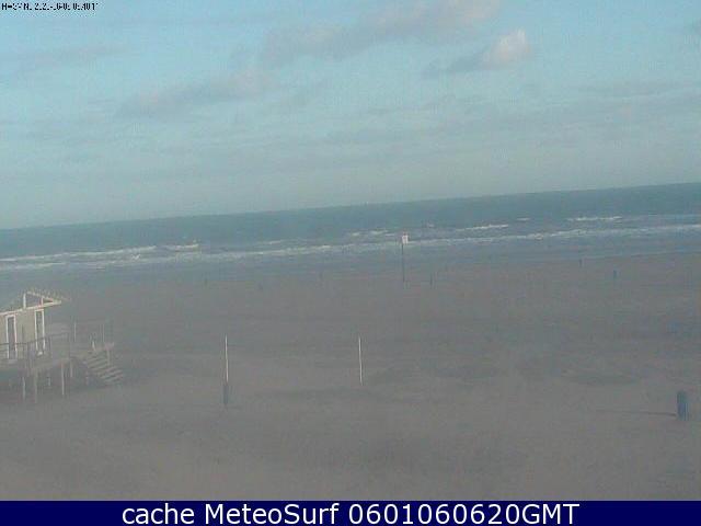 webcam Hoek Holland Rotterdam