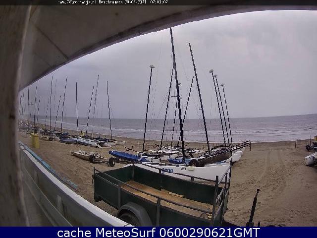 webcam Noordwijk Aan Zee Noordwijk