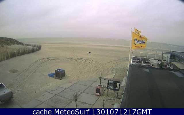 webcam Ouddorp Goeree-Overflakkee