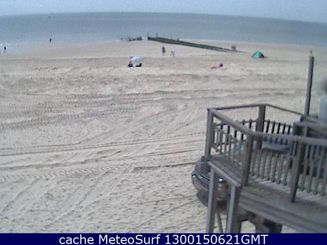 webcam Zoutelande Neptunus Veere