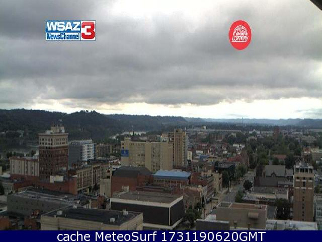 webcam Huntington WV Cabell