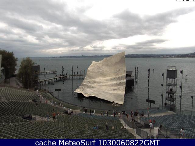 webcam Bregenz Bregenz