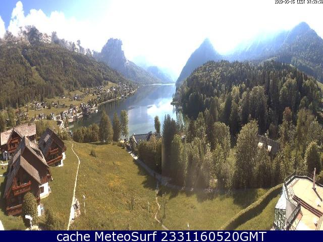 webcam Grundlsee Liezen