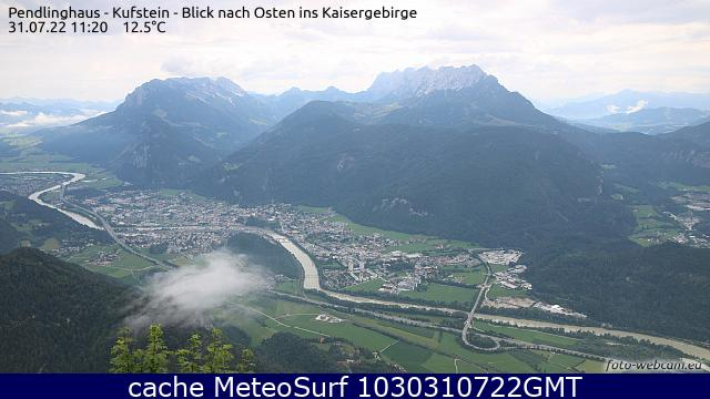 webcam Kufstein Kufstein