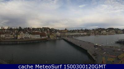 webcam Luzern Luzern