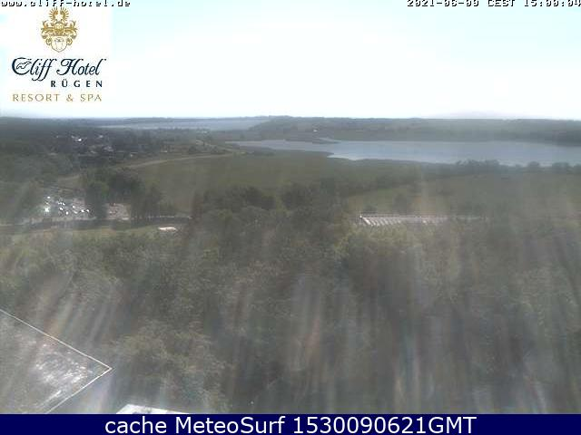webcam Rügen Rügen