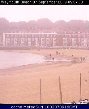 webcam Weymouth South West