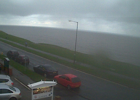 webcam Whitby Promenade Yorkshire and the Humber