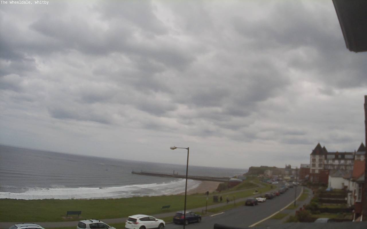 webcam Whitby Hotel Yorkshire and the Humber