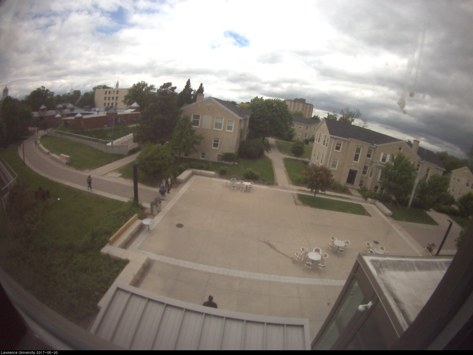 webcam Appleton Outagamie