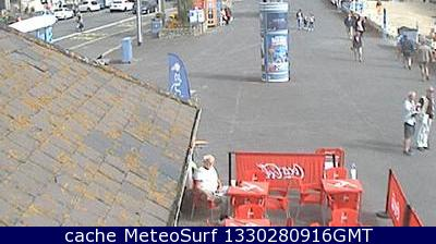 webcam Wyke Regis South West