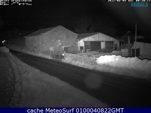 webcam Grassington Yorkshire and the Humber
