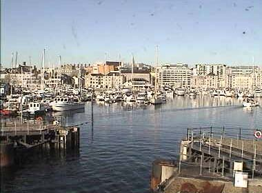 Webcam Plymouth Sutton Marina
