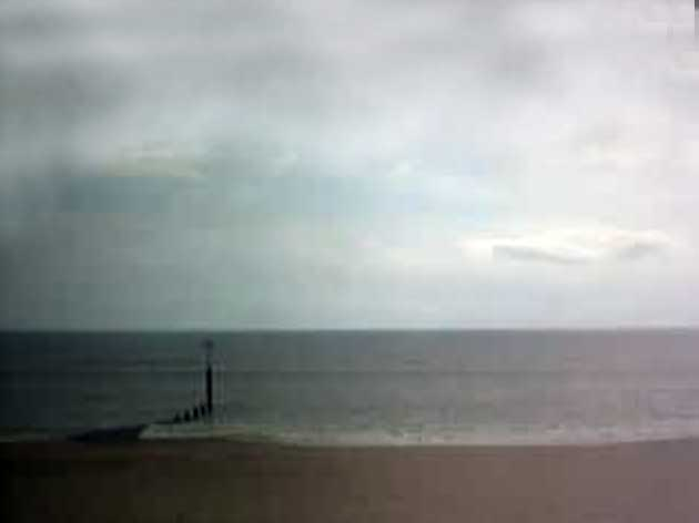 Webcam Southbourne Bournemouth