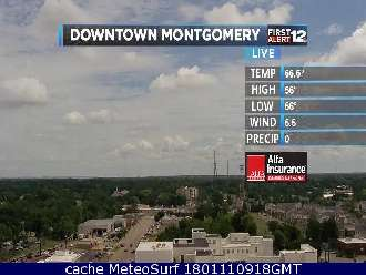 Webcam Montgomery