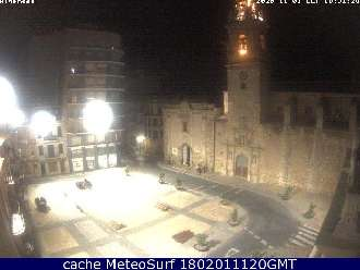 Webcam Algemesí