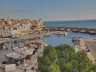 Webcam Ametlla de Mar