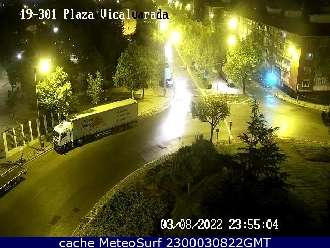 Webcam Autopista A3 Antorcha