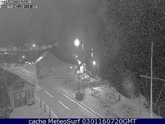 Webcam Barmouth