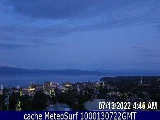 Webcam Burlington VT