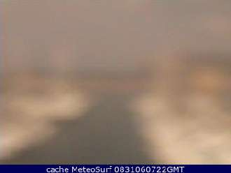 Webcam Calpe Marina