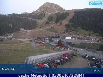 Webcam Grandvalira Ski
