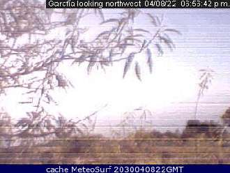 Webcam Santo Domingo de Garafia