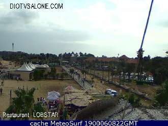 Webcam Santa Maria Sal
