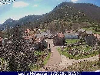 Webcam Cardaño De Abajo Palencia Castilla Y Leon Interior Tiempo En Directo Por Cámaras Web