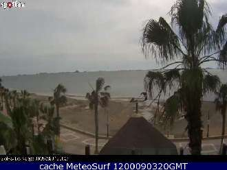 Webcam Cartagena La Manga