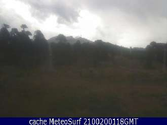 Webcam Neuquen Caviahue