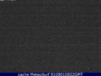 Webcam Cerro Sombrero