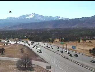 Webcam Colorado Springs