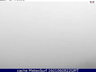 Webcam Poás Volcán