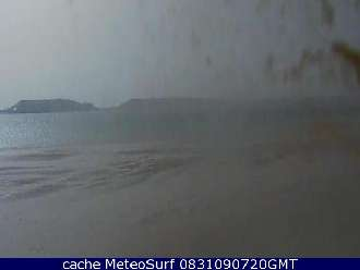 Webcam Dakhla
