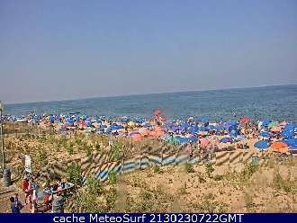 Webcam Rehoboth Beach DE