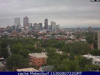 Webcam Denver