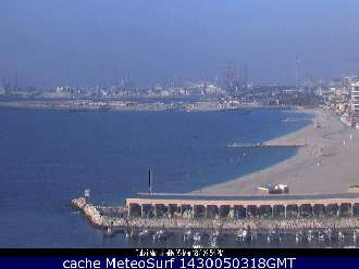 Webcam Jumeirah Dubai