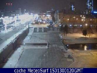 Webcam Ekaterinburg