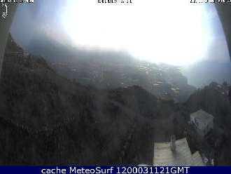 Webcam El Time Tijarafe