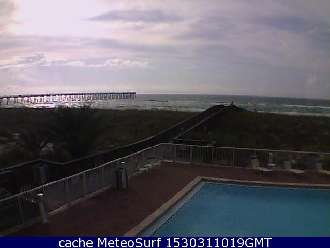 Webcam Navarre FL