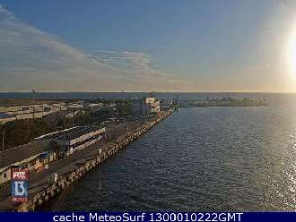 Webcam St Petersburg FL