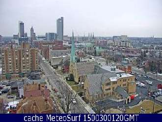Webcam Fort Wayne
