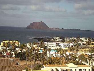 Webcam Corralejo Campanario