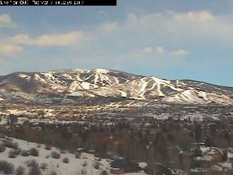 Webcam Glenwood Springs
