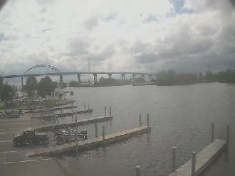 Webcam Green Bay Port