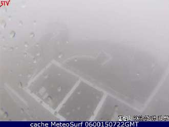 Webcam Hakodate